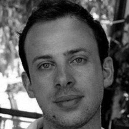 Dr Emiliano Bertolli in image