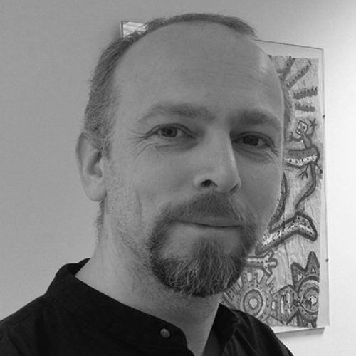 Dr Adam Drazin image